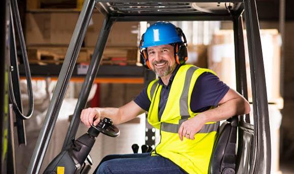 Forklift Truck Licence Training Brisbane